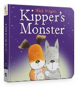 Cover-Bild zu Kipper: Kipper's Monster