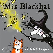 Cover-Bild zu Mrs Blackhat
