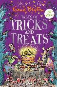 Cover-Bild zu Tales of Tricks and Treats