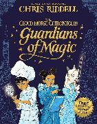 Cover-Bild zu Guardians of Magic