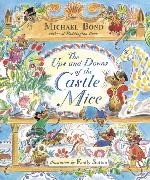 Cover-Bild zu The Ups and Downs of the Castle Mice