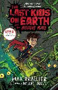 Cover-Bild zu The Last Kids on Earth and the Midnight Blade