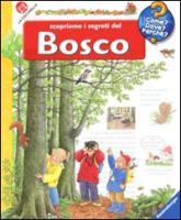 Cover-Bild zu Scopriamo i segreti del bosco
