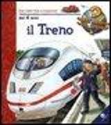 Cover-Bild zu Il treno