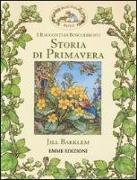 Cover-Bild zu Storia di primavera. I racconti di Boscodirovo