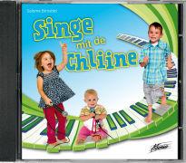 Cover-Bild zu Singe mit de Chliine