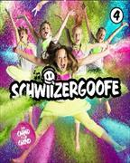 Cover-Bild zu Schwiizergoofe 04. Songbuech