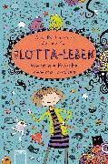 Cover-Bild zu eBook Mein Lotta-Leben (13). Wenn die Frösche zweimal quaken