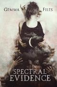 Cover-Bild zu Files, Gemma: Spectral Evidence
