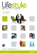 Cover-Bild zu Intermediate: Lifestyle Intermediate Coursebook (with CD-ROM)