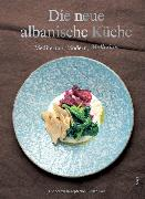 Cover-Bild zu Die neue albanische Küche