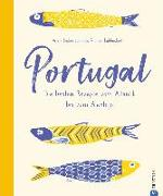 Cover-Bild zu Portugal