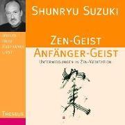Cover-Bild zu Zen-Geist Anfänger-Geist