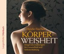 Cover-Bild zu Körperweisheit (CD)