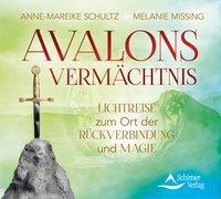 Cover-Bild zu Avalons Vermächtnis