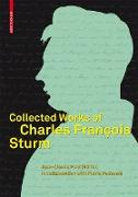 Cover-Bild zu Collected Works of Charles François Sturm