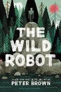 Cover-Bild zu The Wild Robot