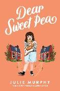 Cover-Bild zu Dear Sweet Pea