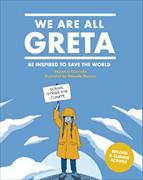 Cover-Bild zu We Are All Greta