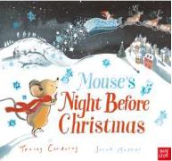 Cover-Bild zu Mouse's Night Before Christmas