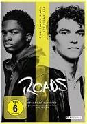 Cover-Bild zu Sebastian Schipper (Reg.): Roads