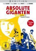 Cover-Bild zu Schipper, Sebastian (Reg.): Absolute Giganten
