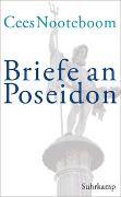 Cover-Bild zu Nooteboom, Cees: Briefe an Poseidon