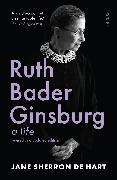 Cover-Bild zu Sherron De Hart, Jane: Ruth Bader Ginsburg