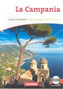 Cover-Bild zu La Campania. Kopiervorlagen