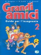 Cover-Bild zu Livello 2: Guida per l'insegnante