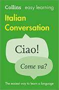 Cover-Bild zu Italian Conversation Ciao! Come va?