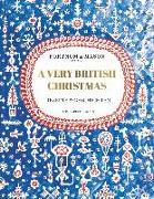 Cover-Bild zu Fortnum & Mason: A Very British Christmas