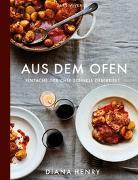 Cover-Bild zu Aus dem Ofen
