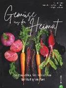 Cover-Bild zu Gemüse aus der Heimat