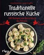 Cover-Bild zu Traditionelle russische Küche