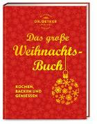 Cover-Bild zu Das große Weihnachtsbuch