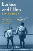 Cover-Bild zu Hartley, L. P.: Eustace and Hilda