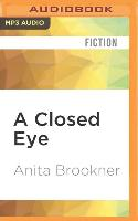 Cover-Bild zu Brookner, Anita: A Closed Eye