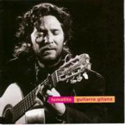 Cover-Bild zu Tomatito (Komponist): Guitarra Gitana