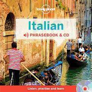 Cover-Bild zu Italian Phrasebook