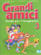 Cover-Bild zu Livello 3: Guida per l'insegnante
