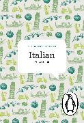 Cover-Bild zu The Penguin Italian Phrasebook