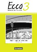 Cover-Bild zu Ecco 3. Handreichungen für den Unterricht