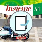 Cover-Bild zu Insieme A1. Paket