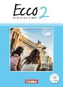 Cover-Bild zu Ecco 2. Schülerbuch