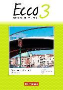 Cover-Bild zu Ecco 3. Arbeitsheft - Lehrerfassung mit CD