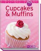 Cover-Bild zu Cupcakes & Muffins (Minikochbuch)
