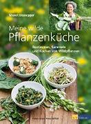Cover-Bild zu Meine wilde Pflanzenküche