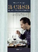 Cover-Bild zu A Casa