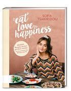 Cover-Bild zu Eat Love Happiness